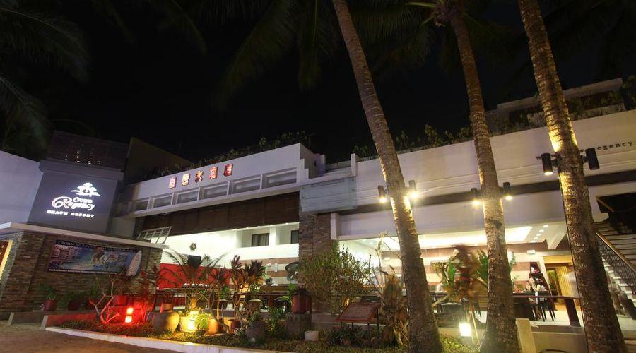Crown Regency Beach Resort-9 of 46 photos