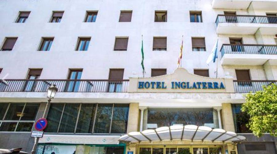 Hotel Inglaterra-1 of 58 photos