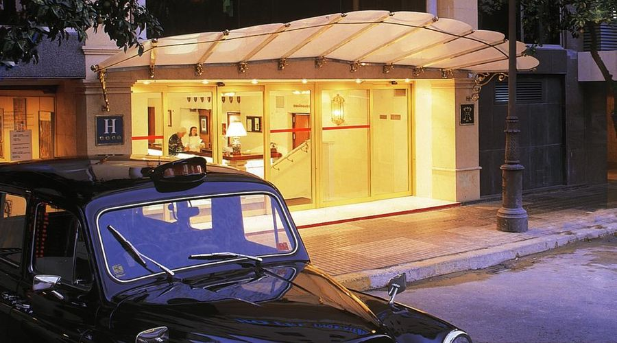 Hotel Inglaterra-13 of 58 photos