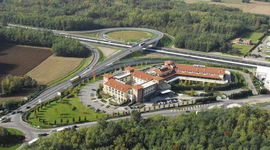 Just Hotel Lomazzo Fiera-44 of 44 photos