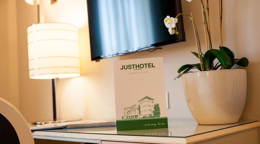 Just Hotel Lomazzo Fiera-31 of 44 photos