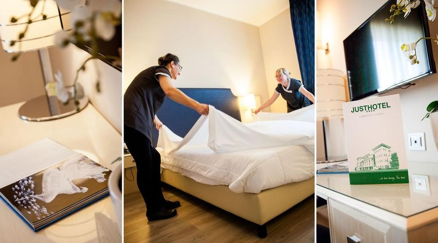 Just Hotel Lomazzo Fiera-33 of 44 photos