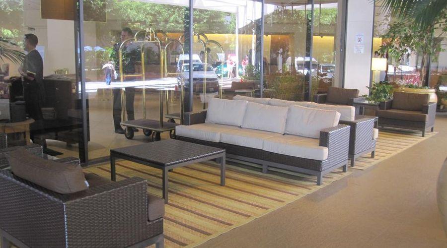 Crowne Plaza Los Angeles - International Airport-16 of 17 photos