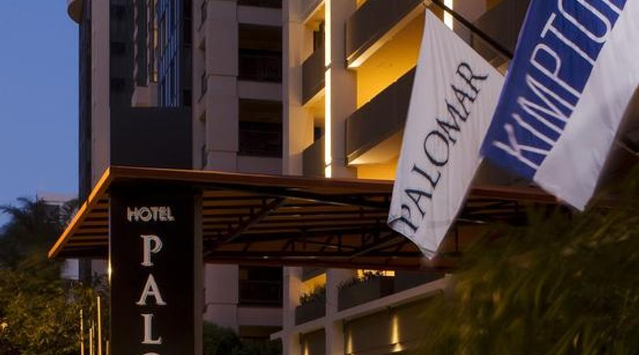 Kimpton Hotel Palomar Los Angeles Beverly Hills-1 of 31 photos