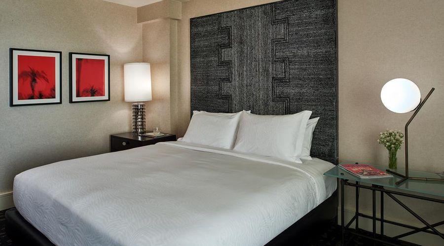 Kimpton Hotel Palomar Los Angeles Beverly Hills-29 of 31 photos