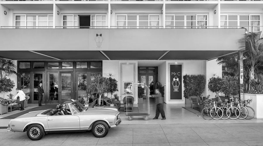 Mr. C Beverly Hills-27 of 42 photos
