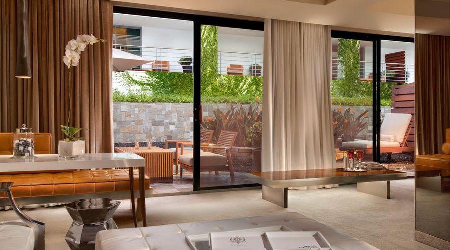 فندق إس إل إس، فندق لوكشري كوليكشن، بيفرلي هيلز-22 من 32 الصور