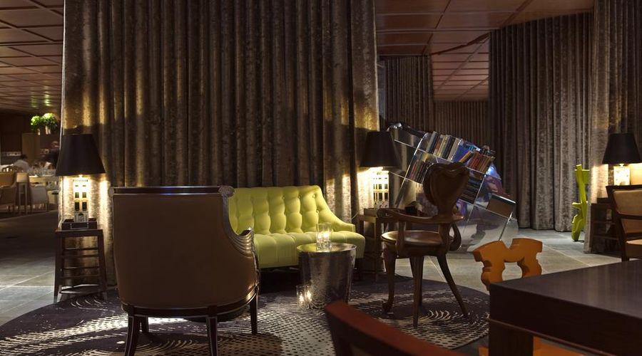 فندق إس إل إس، فندق لوكشري كوليكشن، بيفرلي هيلز-24 من 32 الصور