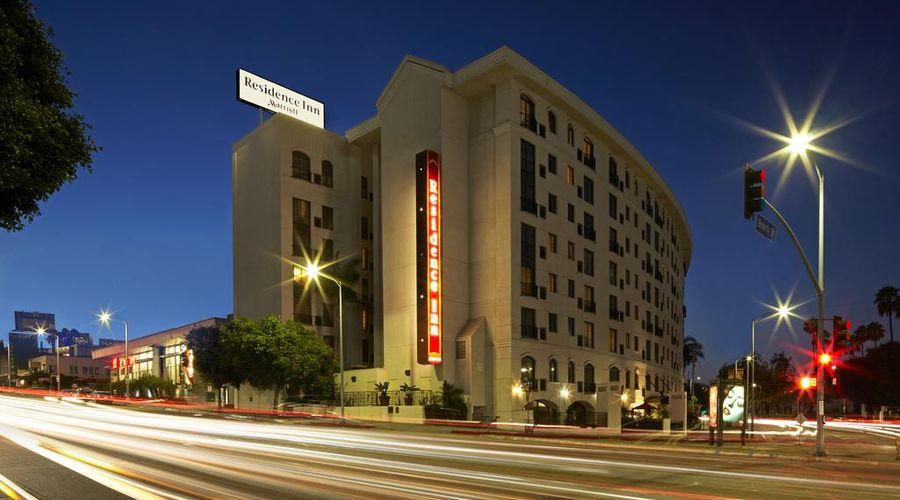 Residence Inn by Marriott Beverly Hills-1 of 34 photos