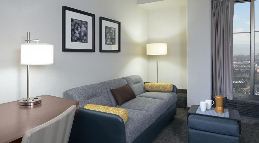 Residence Inn by Marriott Beverly Hills-23 of 34 photos
