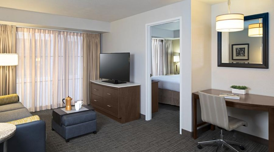 Residence Inn by Marriott Beverly Hills-19 of 34 photos