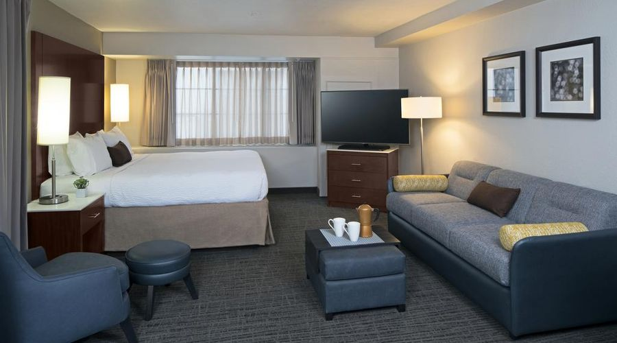 Residence Inn by Marriott Beverly Hills-13 of 34 photos