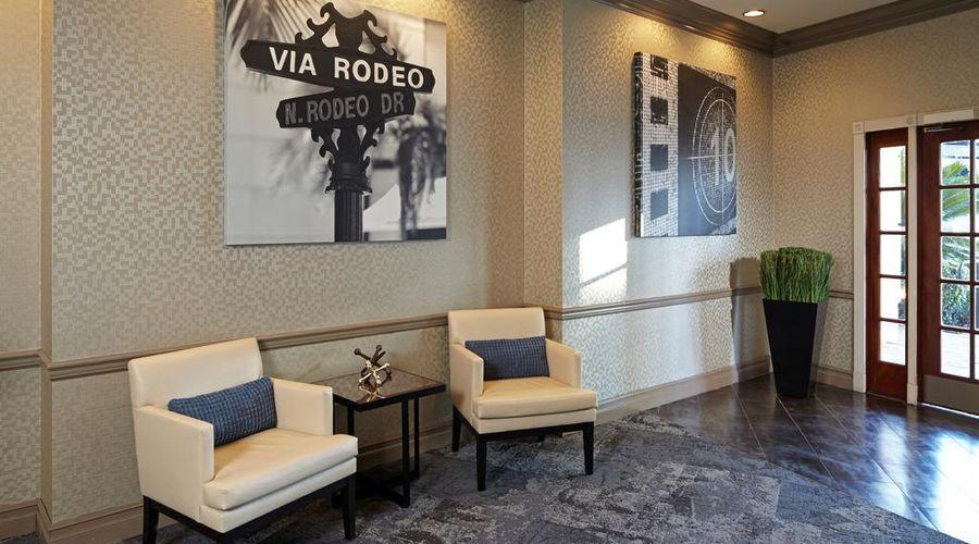 Residence Inn by Marriott Beverly Hills-33 of 34 photos