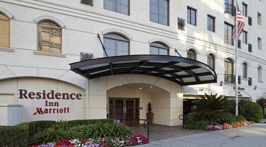 Residence Inn by Marriott Beverly Hills-5 of 34 photos