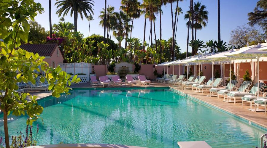 The Beverly Hills Hotel - Dorchester Collection-13 of 23 photos
