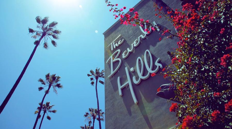 The Beverly Hills Hotel - Dorchester Collection-1 of 23 photos