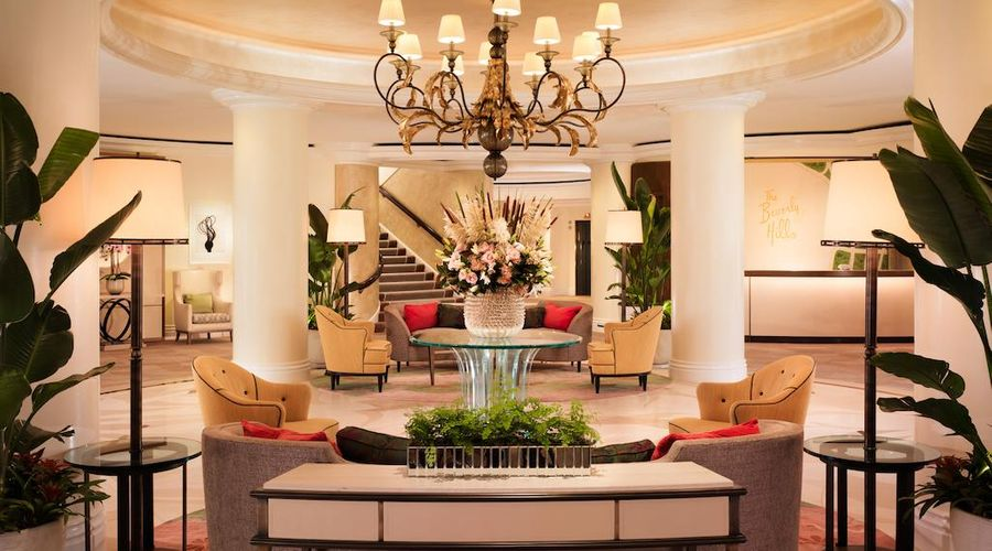 The Beverly Hills Hotel - Dorchester Collection-15 of 23 photos