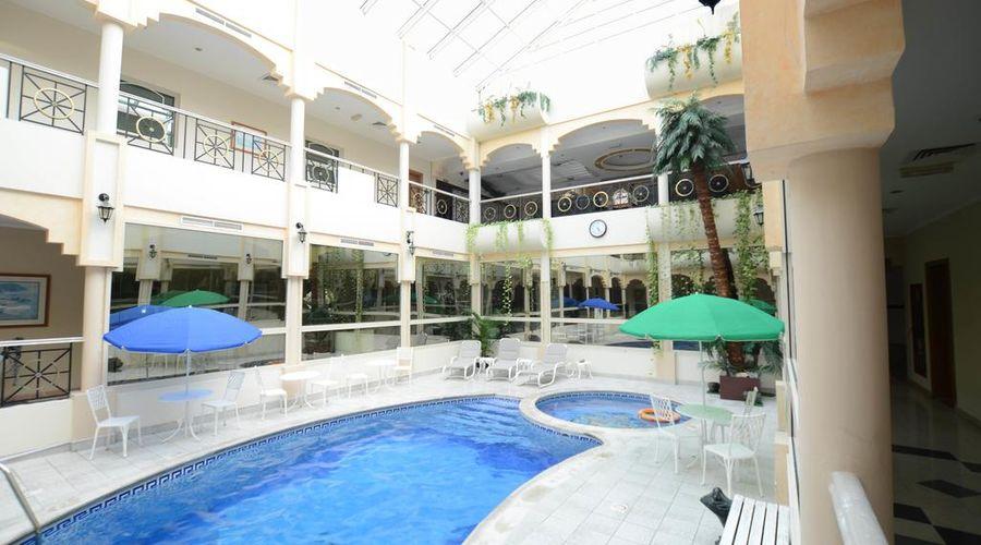 Al Seef Hotel-14 of 46 photos