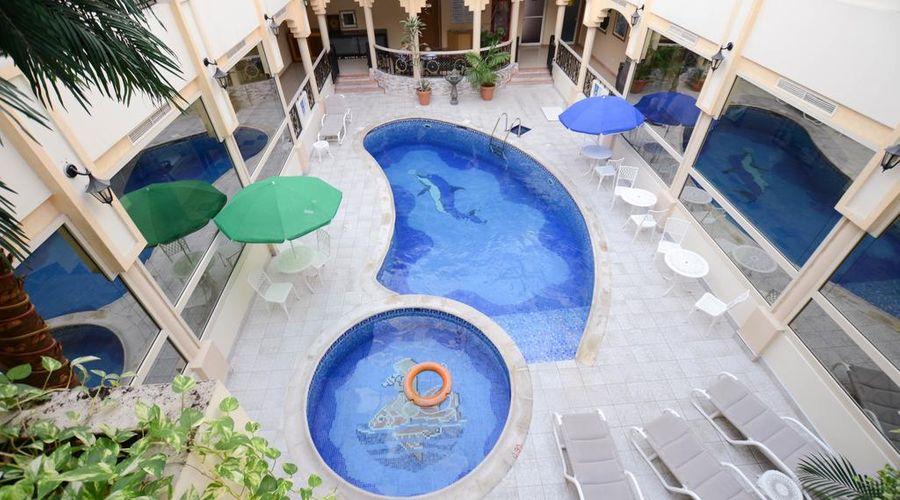 Al Seef Hotel-15 of 46 photos