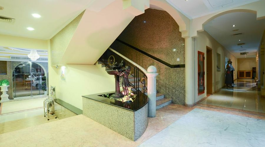 Al Seef Hotel-4 of 46 photos
