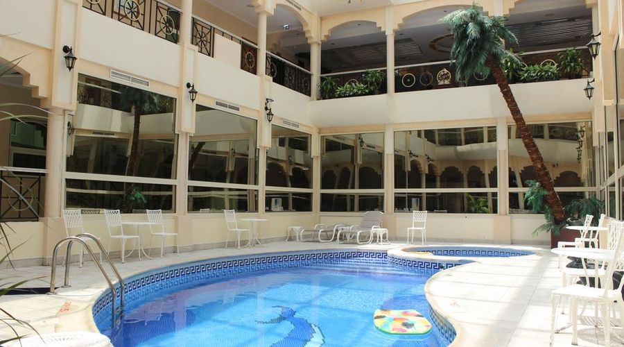 Al Seef Hotel-40 of 46 photos