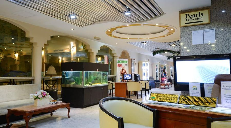 Al Seef Hotel-5 of 46 photos