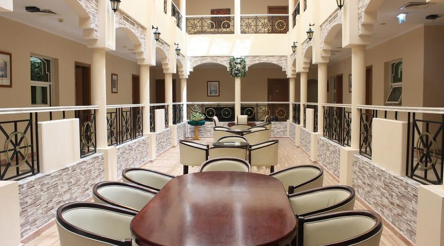 Al Seef Hotel-44 of 46 photos