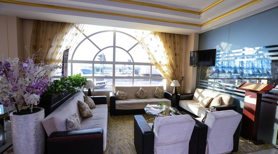 Al Seef Hotel-7 of 46 photos