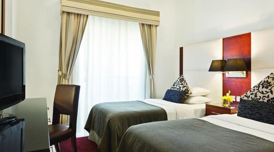 فندق جولدن ساندز الشارقة-19 من 29 الصور