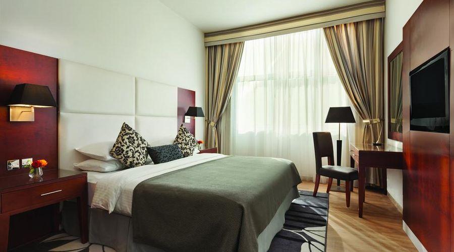 فندق جولدن ساندز الشارقة-17 من 29 الصور