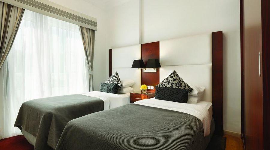 فندق جولدن ساندز الشارقة-16 من 29 الصور