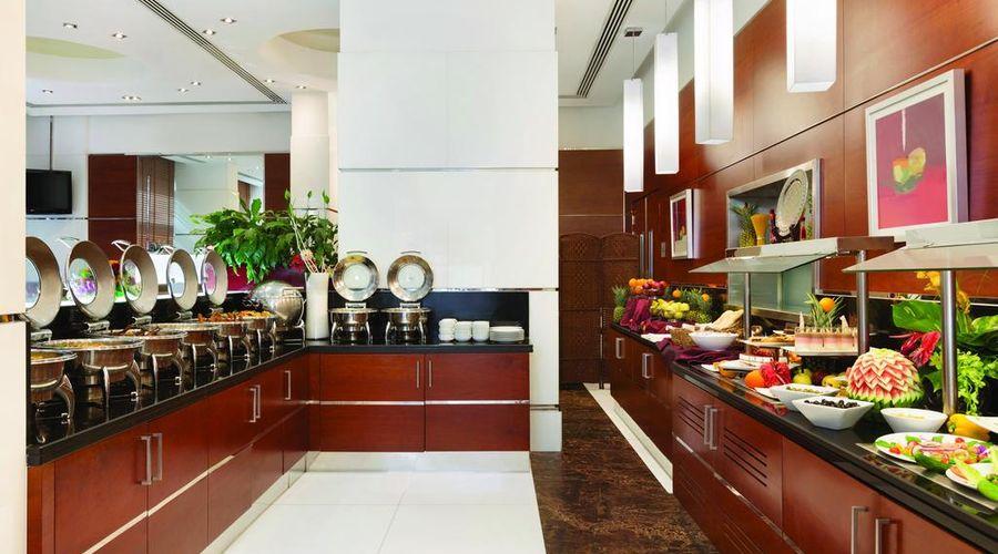 فندق جولدن ساندز الشارقة-11 من 29 الصور