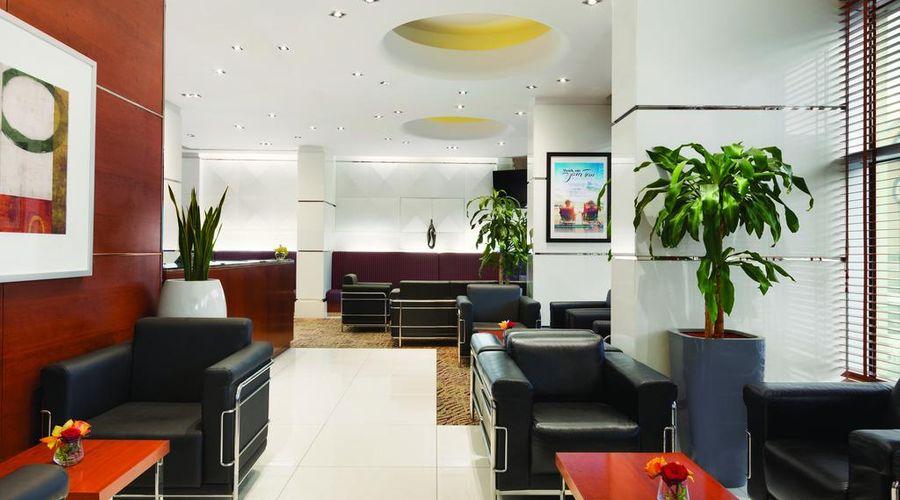 فندق جولدن ساندز الشارقة-9 من 29 الصور