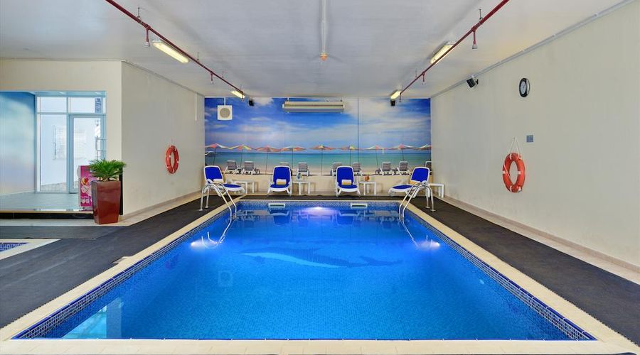 فندق جولدن ساندز الشارقة-26 من 29 الصور