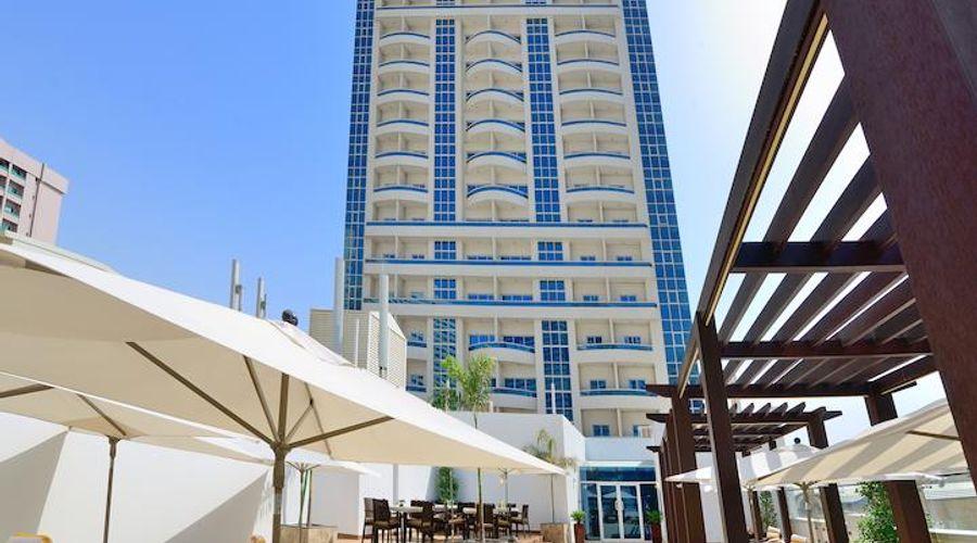 فندق جولدن ساندز الشارقة-24 من 29 الصور