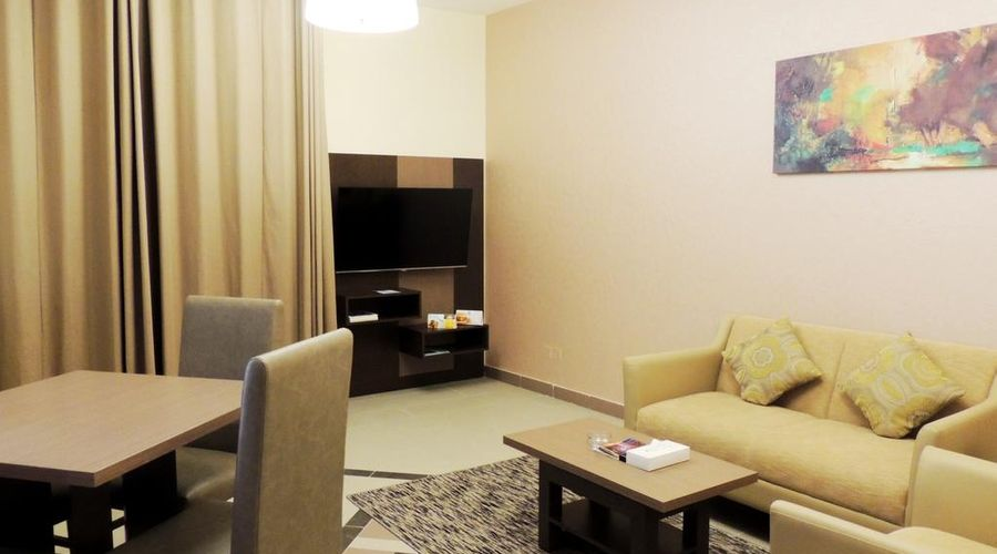 Spark Residence Deluxe Hotel Apartments-17 of 29 photos