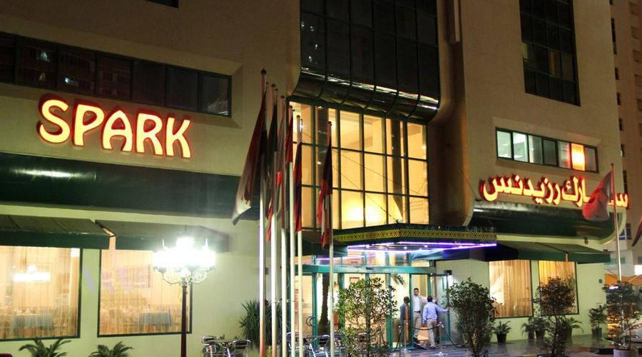 Spark Residence Deluxe Hotel Apartments-9 of 29 photos