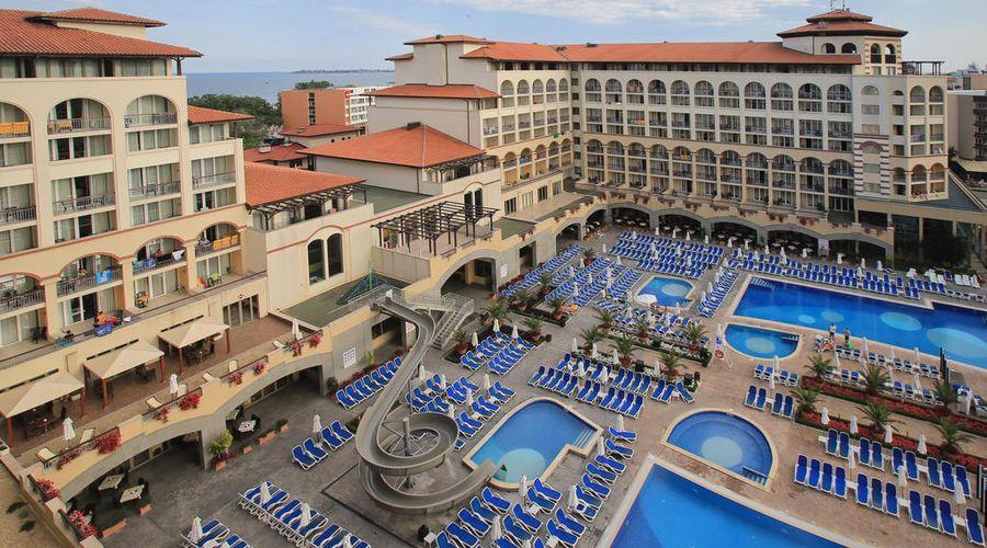 Iberostar Sunny Beach Resort - All Inclusive-4 of 45 photos