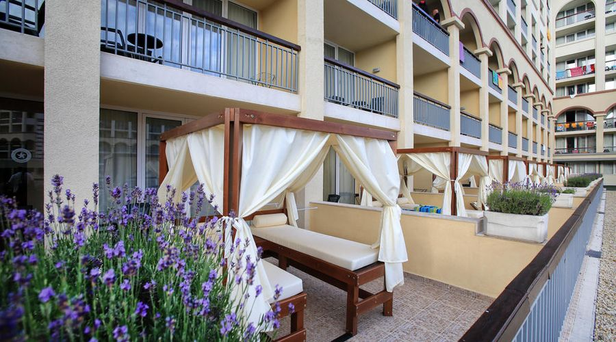 Iberostar Sunny Beach Resort - All Inclusive-5 of 45 photos