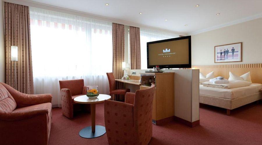Hotel Königshof-11 of 51 photos