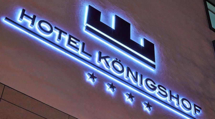 Hotel Königshof-1 of 51 photos