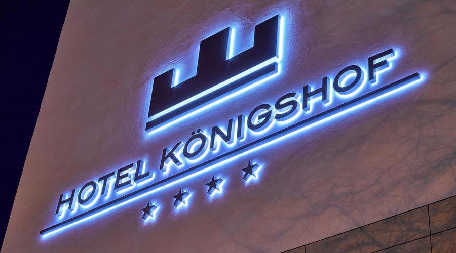 Hotel Königshof-45 of 51 photos