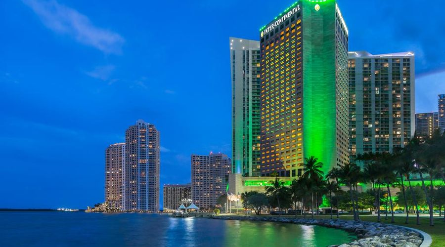 InterContinental Miami-2 of 23 photos