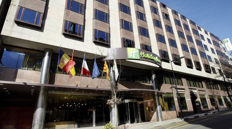 Holiday Inn Andorra-1 of 27 photos