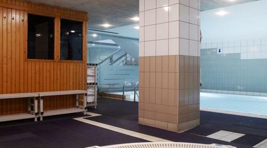 Holiday Inn Andorra-16 of 27 photos