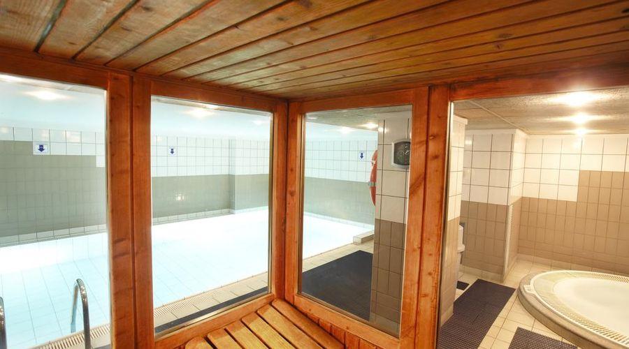 Holiday Inn Andorra-17 of 27 photos