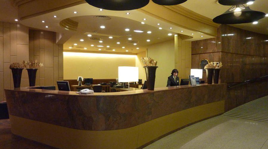 Holiday Inn Andorra-27 of 27 photos