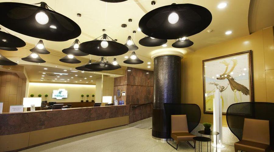Holiday Inn Andorra-5 of 27 photos