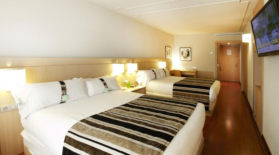 Holiday Inn Andorra-10 of 27 photos