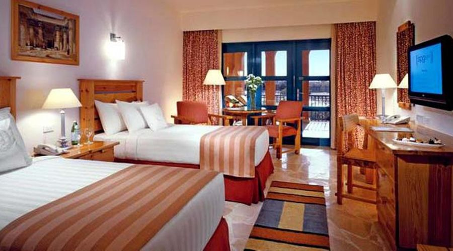 Sheraton Miramar Resort El Gouna-19 of 46 photos